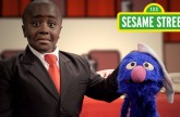 Sesame Street: Socktober Telethon with Grover and Kid President!