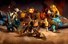 Skylanders: Trap Team – Part 1