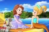 Sofia The First – The Floating Palace – Part 1