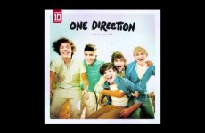 Stand Up – One Direction