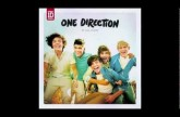 Stole My Heart – One Direction (Full)