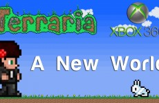 Terraria Xbox – A New World [79]