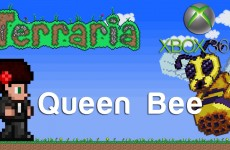 Terraria Xbox – Queen Bee [83]