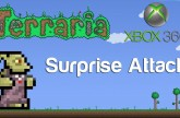 Terraria Xbox – Surprise Attack [25]