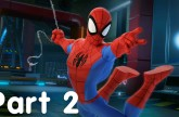 Disney Infinity 2.0 Edition – Spider-Man – Part 2