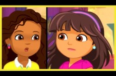 Dora and Friends Full Gameplay Episodes: Nickelodeon Games (Dora the Explorer)