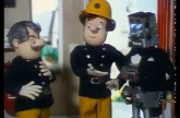 Fireman Sam – Bentley the Robot (SE03 EP09)