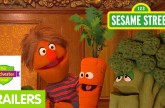 Furchester Hotel: The Veggietones Are Coming To Stay! (Preview)