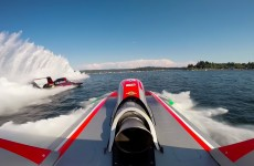 GoPro: H1 Unlimited Hydroplanes