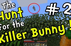 Minecraft 1.8 – The Tale of Wumpus! (Part 2 of Hunt for the Killer Bunny)