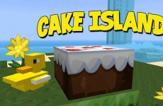Minecraft – Crazy Craft 2.2 – Cake Island [3]
