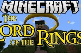 "Minecraft Lord of the Rings E01 ""Sir Punchwood in Middle-earth!"" (Silly Role-play Adventure)"
