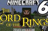 "Minecraft Lord of the Rings E06 ""Rangers of the North!"" (Silly Role-play Adventure)"