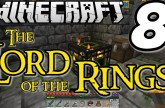 "Minecraft Lord of the Rings E08 ""Orc Cave!"" (Silly Role-play Adventure)"