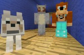 Minecraft Xbox – Creaky Floors [246]