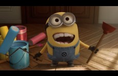 NEW MINIONS MINI MOVIE #2 – NOVEMBER 2014