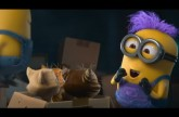 NEW MINIONS MINI MOVIE – NOVEMBER 2014