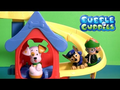 Paw Patrol Amp Bubble Guppies Puppy Playhouse Nickelodeon
