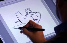 Planes 2 Fire & Rescue – How To Draw Dusty – Official Disney | HD