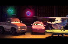 Planes 2: Fire & Rescue – Pick-up Trucks – Official Disney | HD