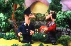 Postman Pat – The sheep in the clover field (SE01 EP05)