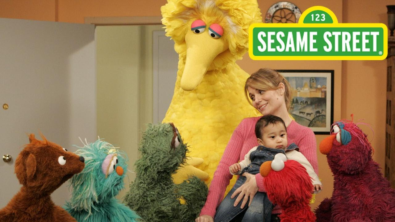 Performed by... |Sesame Street Baby