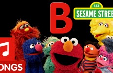 Sesame Street: Letter B (Letter of the Day)