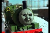 Thomas the tank engine – A scarf for Percy (UK SE03 EP01)