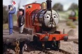 Thomas the tank engine – Dirty objects (UK SE01 EP23)