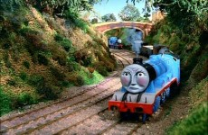 Thomas the tank engine – Edward and Gordon (UK SE01 EP02)