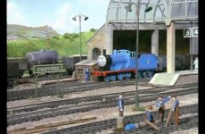 Thomas the tank engine – Edward, Gordon and Henry (UK SE01 EP04)
