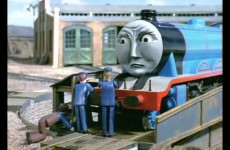 Thomas the tank engine – Tenders and Turntables (UK SE01 EP15)