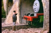 Thomas the tank engine – The sad story of Henry (UK SE01 EP03)