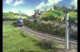Thomas the tank engine – Thomas and Bertie (UK SE01 EP14)