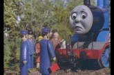 Thomas the tank engine – Thomas and the guard (UK SE01 EP11)