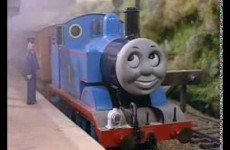 Thomas the tank engine – Thomas and the breakdown train (UK SE01 EP07)