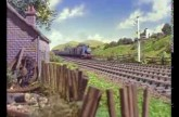 Thomas the tank engine – Thomas and the trucks (UK  SE01 EP06)