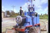 Thomas the tank engine – Thomas goes fishing (UK SE01 EP12)