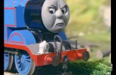 Thomas the tank engine – Thomas in trouble (UK SE01 EP22)