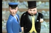 Thomas the tank engine – Time for Trouble (UK SE03 EP03)