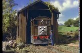 Thomas the tank engine – Toby and the stout gentleman (UK SE01 EP21)