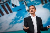 Astronaut Chris Hadfield: What I learned from going blind in space