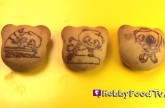 Chocolate Filled Cookies! Meiji Hello Panda Review: Sports Edition by HobbyMom HobbyFoodTV