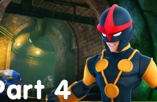 Disney Infinity 2.0 Edition – Spider-Man – Part 4