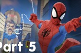Disney Infinity 2.0 Edition – Spider-Man – Part 5