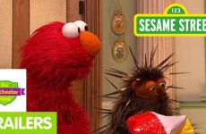Furchester Hotel: A Porcupine is Checking In (Trailer)
