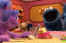 Furchester Hotel: Isabel Gets the Ding-Ups (trailer)