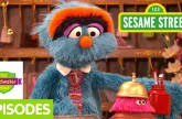 Furchester Hotel: Isabel Has a Case of the Ding-ups!