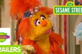 Furchester Hotel: It's Almost Monster Monster Day!