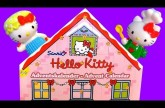 Hello Kitty Christmas Advent Calendar Surprise 2014 Calendario de Navidad ハローキティ プレイ  Toys
